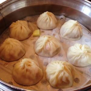 ROK Sawtelle - Soup Dumpling