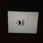 iPad Ordering